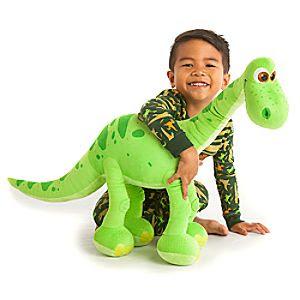 Arlo Plush - The Good Dinosaur - Large - 23''