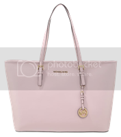 Michael Kors Jet Set Travel Shopper Blossom