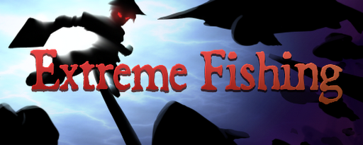 Extreme Fishing now for Android! | Ludum Dare