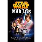 Star Wars Mad Libs [Book]