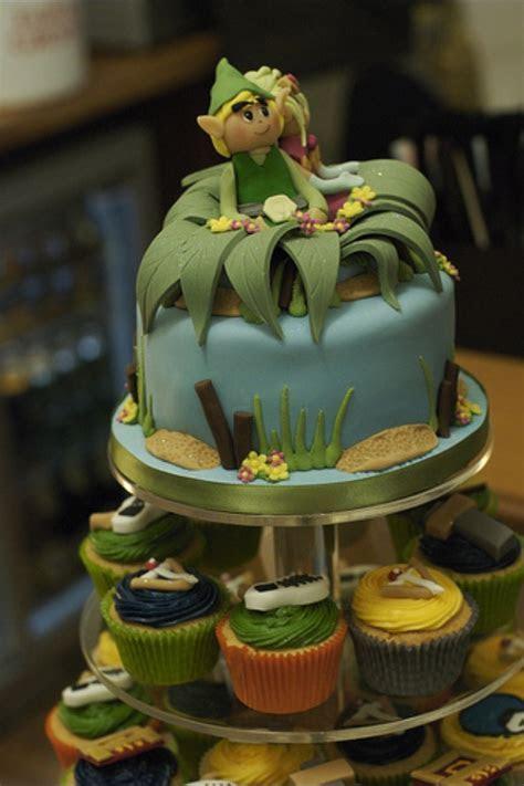 14 best Legend of Zelda theme party images on Pinterest