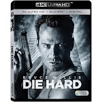 Die Hard 30th Anniversary (4K UHD BLU-RAY Digital)