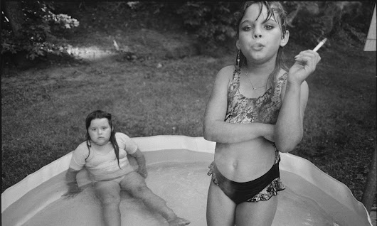 Mary Ellen Mark's legendary photographs – in pictures