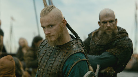 Vikings Season 4 Episode 16 Review (Crossing)