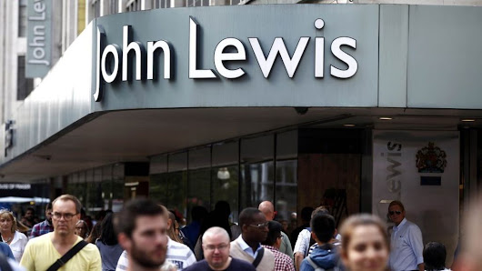 John Lewis to sell plumbers and builders