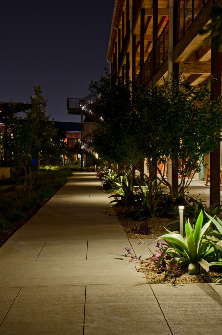 Wilmington Commercial LED Outdoor Lighting