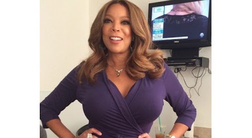Wendy Williams serves controversial blogger with a cease & desist over story on her blog: #WendyWilliams...