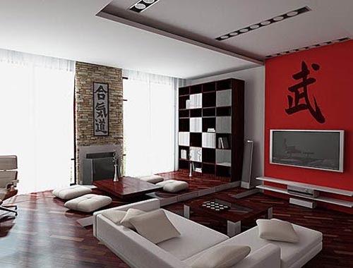 Features of Japanese Interior Design   Inhabit Blog