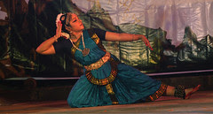 South Indian Culture Dance
