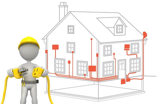 Different Home Electrical Repairs Details for Users