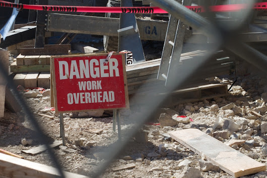 The Dotted Line: How employers can protect construction workers from external threats