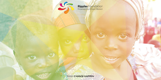 Being an intern at Ripples Foundation UK
