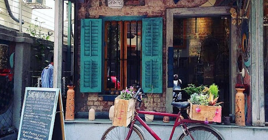 Shop And Eat At These Places In Kolkata