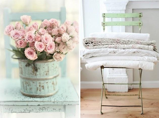 36 Fascinating DIY Shabby Chic Home Decor Ideas ...