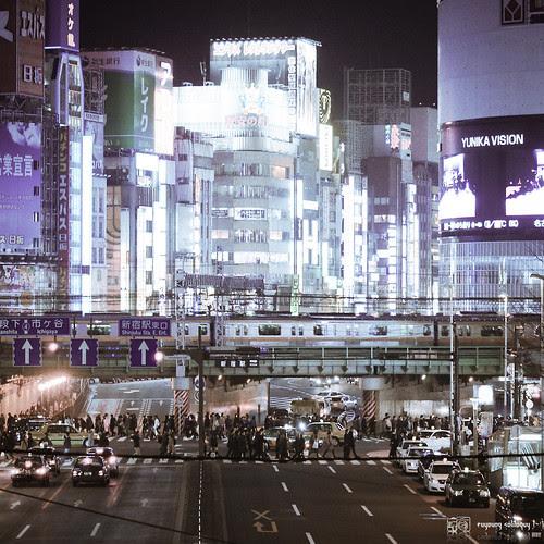 #22 東京印象
