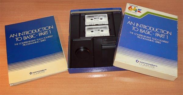 IB16420 - Commodore64
