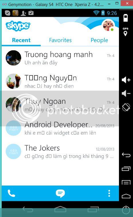 572 Hướng dẫn giả lập Android trên máy tính   Chơi game Android trên PC