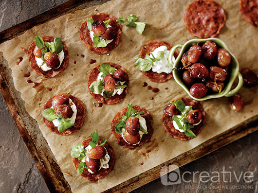 The Perfect Appetizer for the Holidays | Bcreative