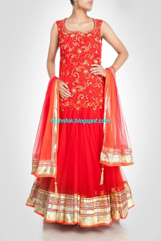 Anarkali-Brides-Dulhan-Bridal-Wedding-Party-Wear-Embroidered-Frock-Designs-2013-by-Pam-Mehta-15