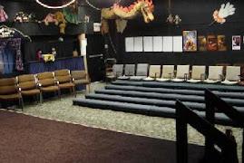 Theatre & dragon