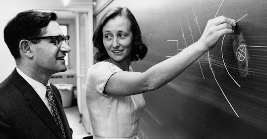 Cathleen Morawetz, Mathematician With Real-World Impact, Dies at 94