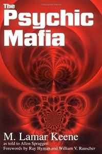 """Cover of """"The Psychic Mafia"""""""