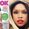 'I'm done losing weight,' says Jennifer Hudson after dropping 80lbs