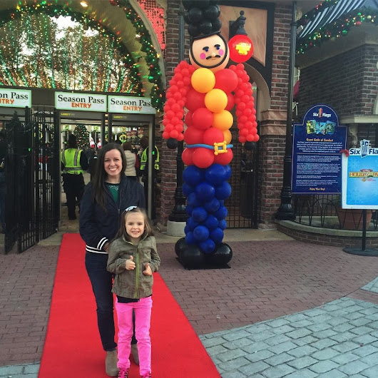 Classic Atlanta Family Attractions Come Alive for the Holidays