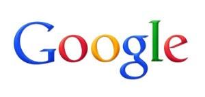 Google Logo - basic featured