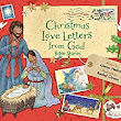 Christmas Love Letters From God: Bible Stories Review and Giveaway
