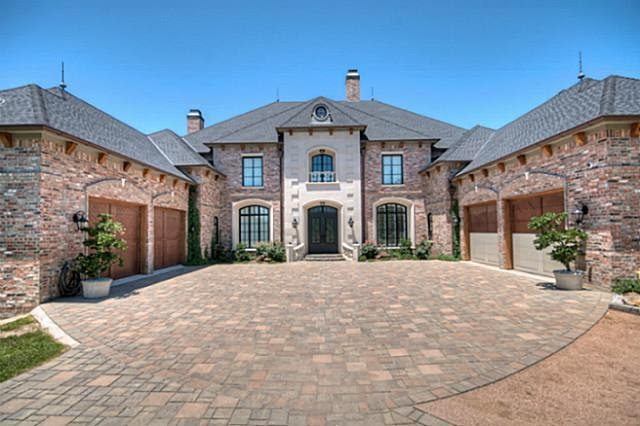 Celebrity homes incredible newly built estate perched overlooking eagle mountain lake in fort for 3 bedroom townhomes in fort worth tx