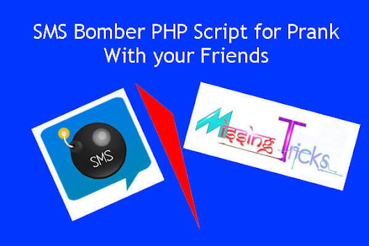 SMS Bomber - Text Message Bomber for Prank with your Friends {Working}