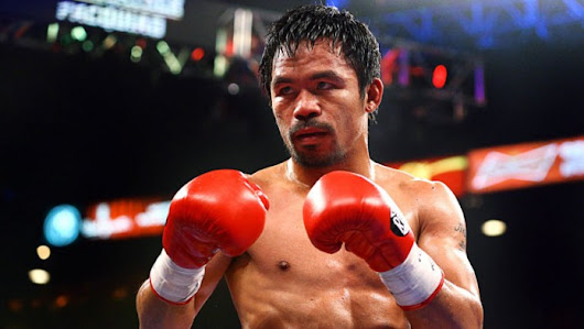 Pacquiao set to face Horn in Australia on July 1