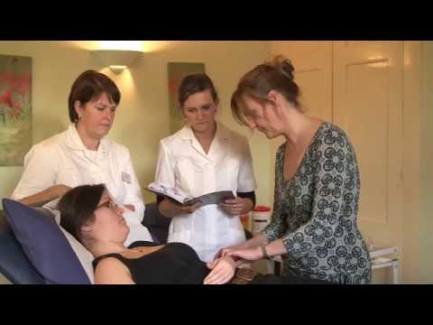 ICOM Acupuncture College — ICOM acupuncture Training Courses | Chinese Pulse...