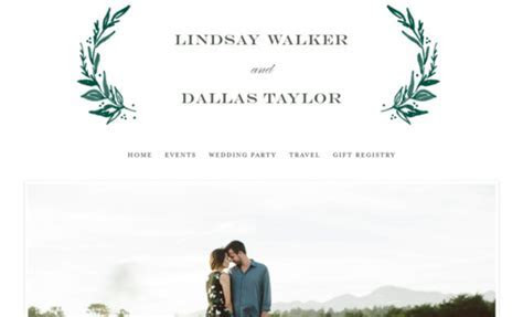The Best Wedding Websites to Use