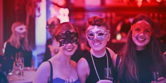 Athens Nightlife Guide 2018