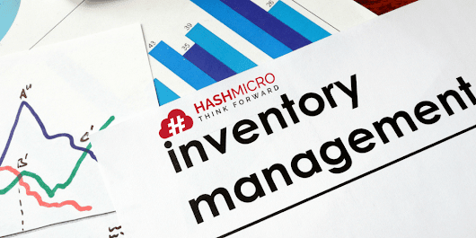 Top 5 Inventory Management Software Systems in Indonesia | HashMicro