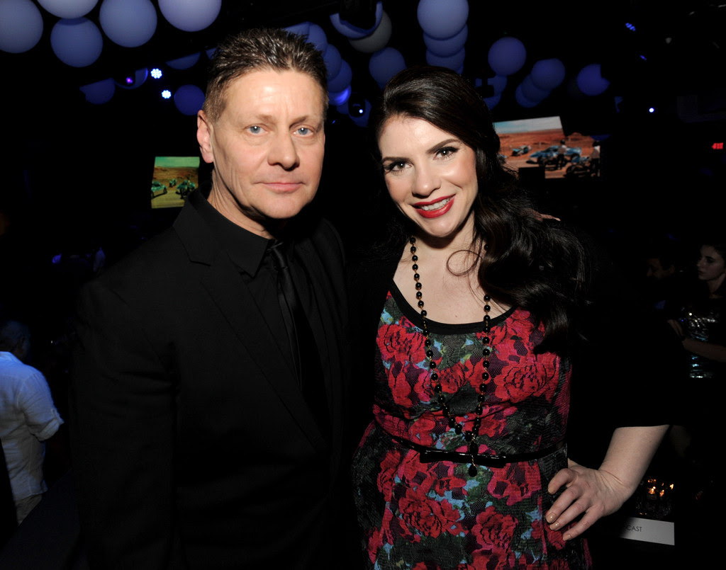 """Andrew Niccol - Premiere Of Open Road Films """"The Host"""" - After Party"""