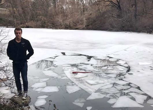 California surfer rescues 7 boys from icy lake in New York City
