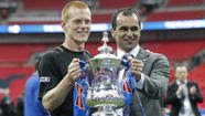 Wigan pulls off upset of Manchester City in FA Cup final
