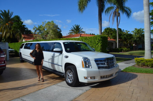 5 Stunning facts that you need to know about limousine service
