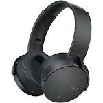 Sony MDR XB950N1 Bluetooth Wireless On-Ear Headphones - Noise-Canceling - Black