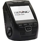 Rexing - V1 Plus Dash Cam - Black