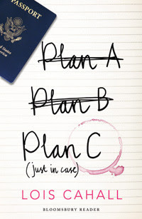 Plan C: Just in Case