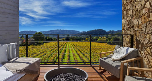 Napa Alcoves - The Carrie Source