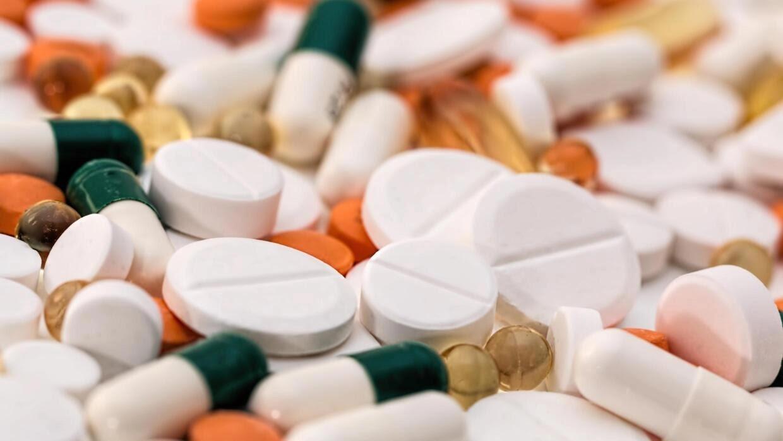 Hơn 80% hoạt chất chính được dùng trong ngành dược phẩm thế giới là do Trung Quốc sản xuất.