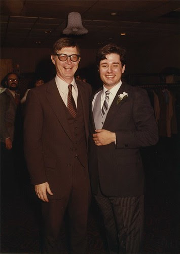 Bob Dixon and John Sloan
