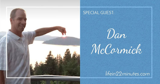 Episode 025 - Habits, Health & Acai with Dan McCormick