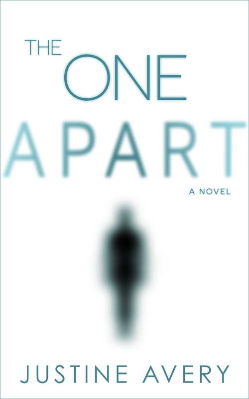 The One Apart by Justine Avery Guest Post