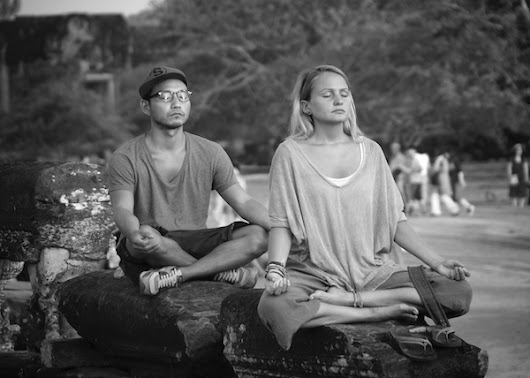 Tandem Meditation: Path to a New Intimacy | MeetMindful